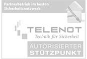 logo telenot