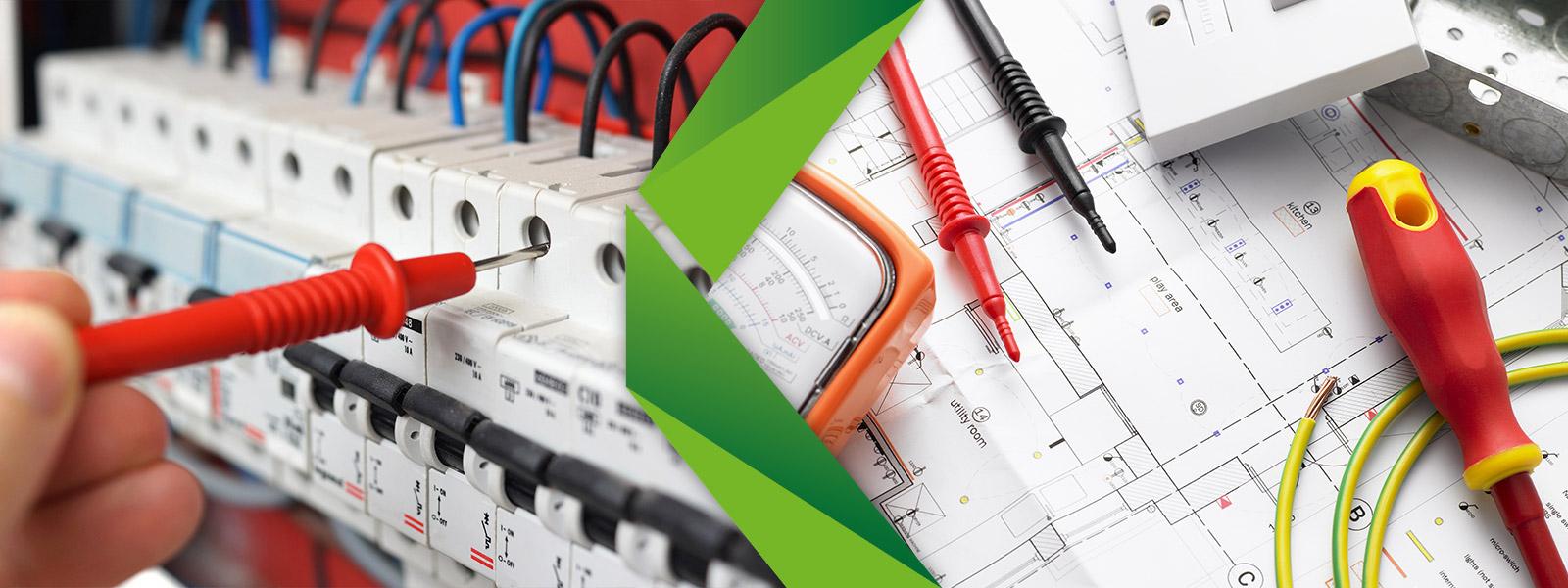 Karp GmbH Elektroinstallation
