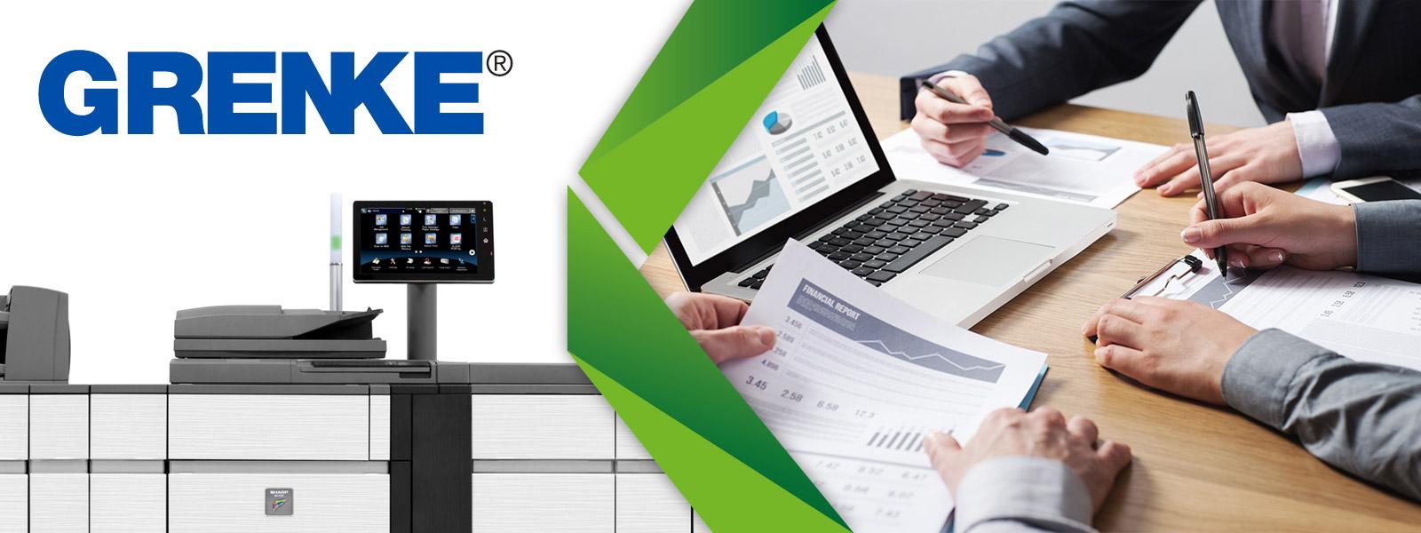 Karp GmbH Finanzierung und Leasing