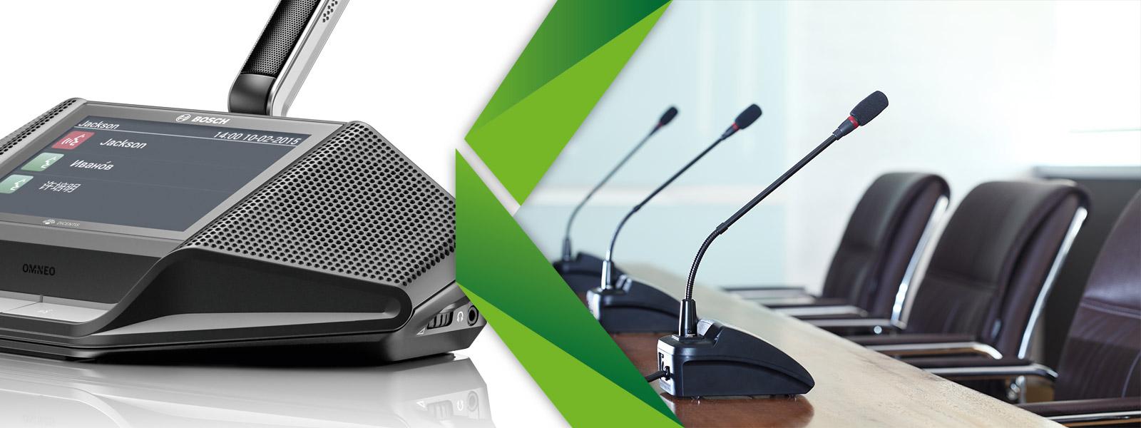 Karp GmbH Konferenzsysteme