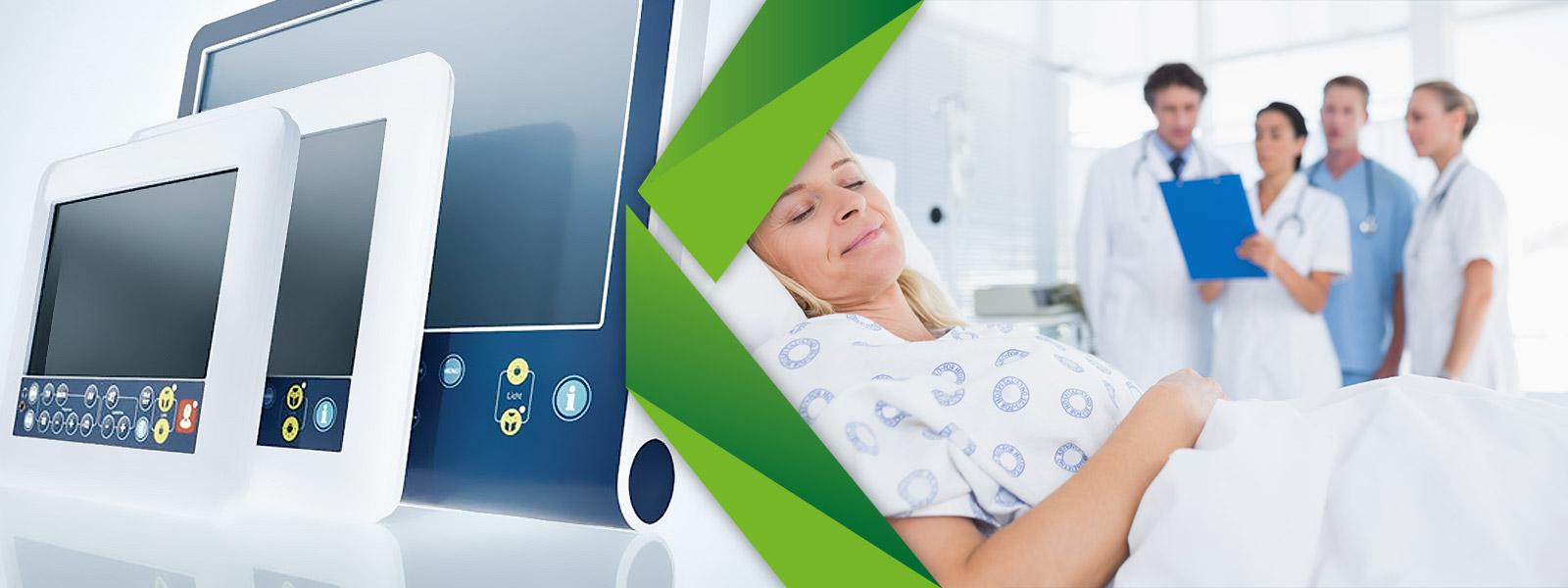 Karp GmbH Patientenruf