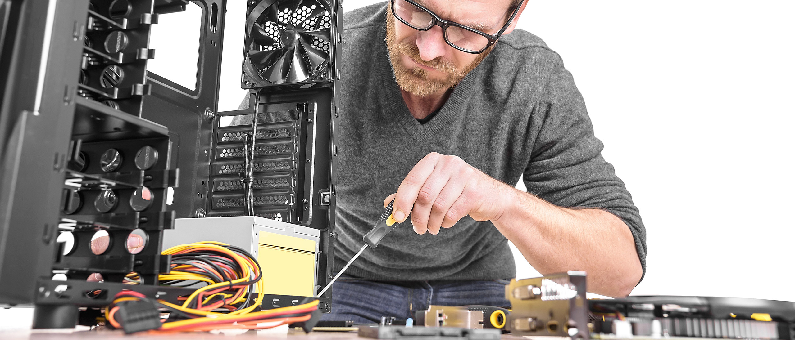 Karp GmbH Computer Reparatur